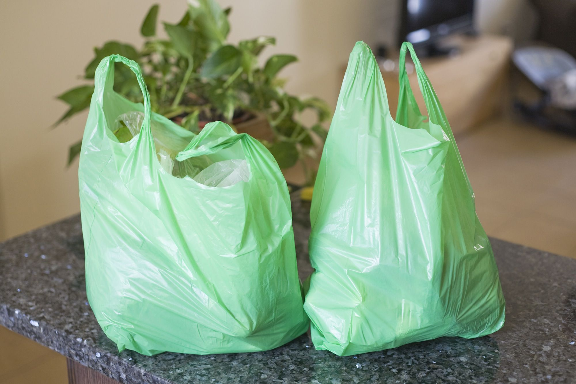 Plastic Bags Problems and Solutions