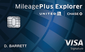 United Explorer Card Benefits Car Rental Insurance