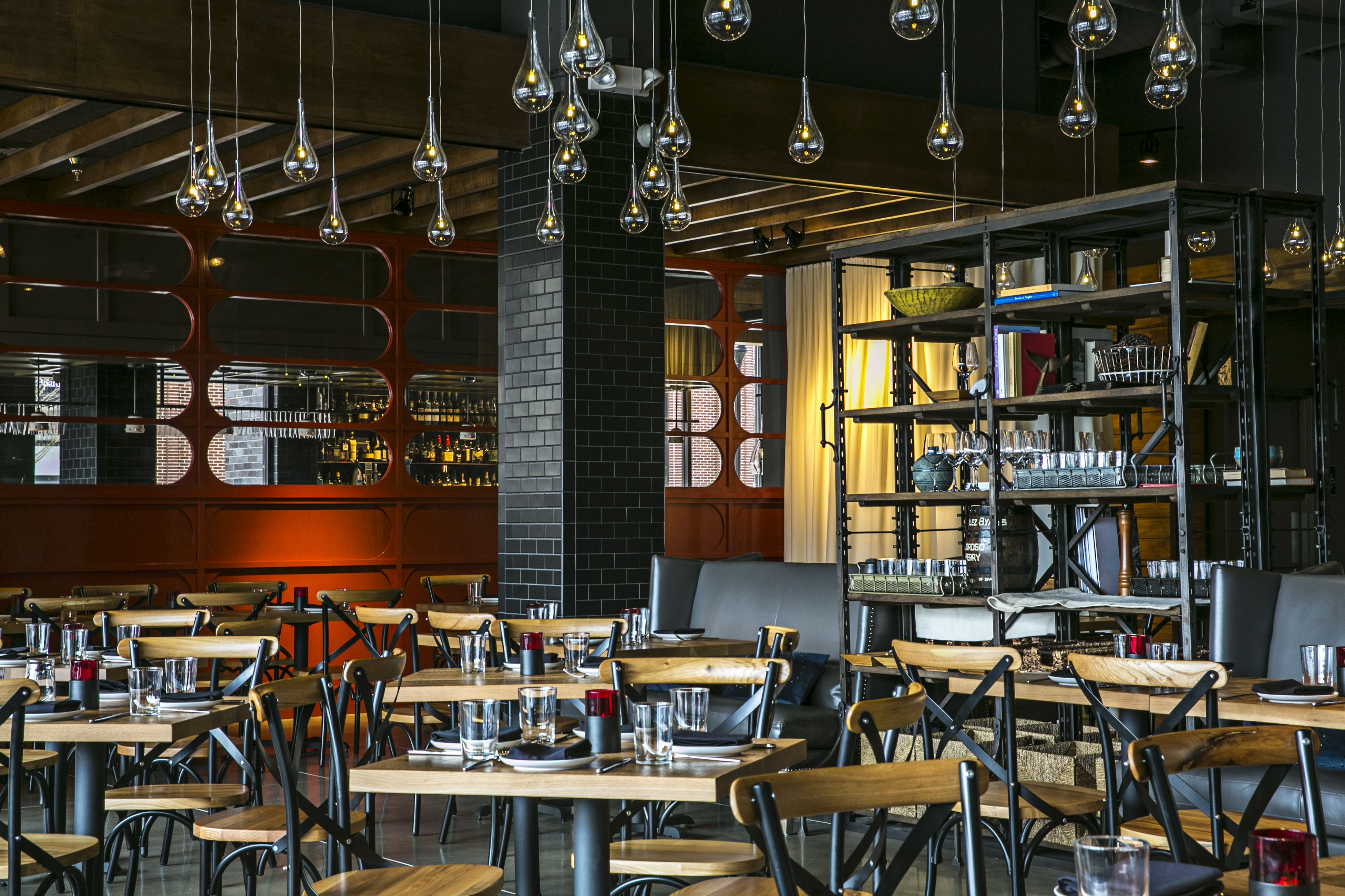 Atlanta\'s top restaurant groups are pushing the city\'s dining scene ...