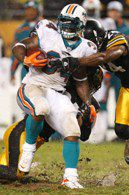 Ricky Williams has fought a public battle with social anxiety disorder.