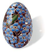 Folk Art Egg