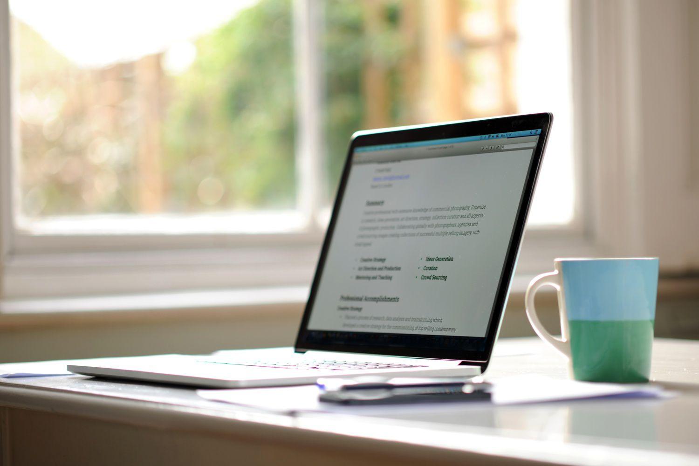 Is Using an Online Bank a Good Idea?