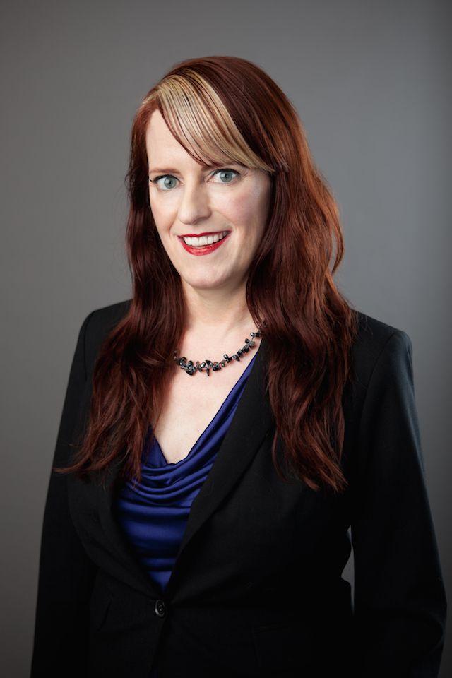Christina Michelle Bailey