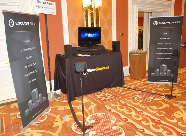 The Best Home Theater Products Exhibited At Ces 2015