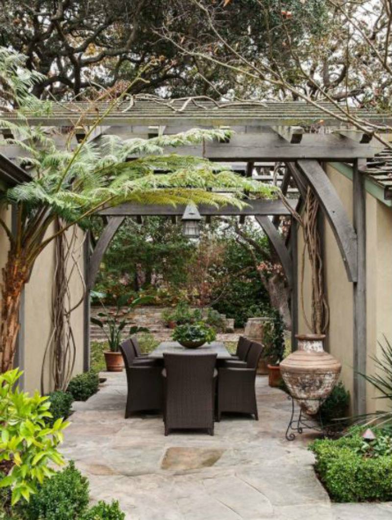 Garden Pergola Ideas 25 perfect pergola design ideas for your garden workwithnaturefo