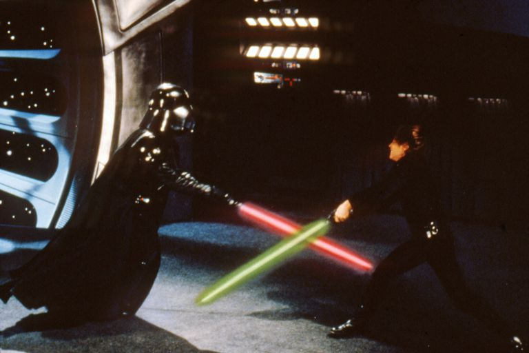 Lightsaber Combat in 'Star Wars': 7 Traditional Forms
