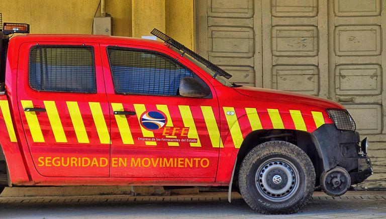 EFE car