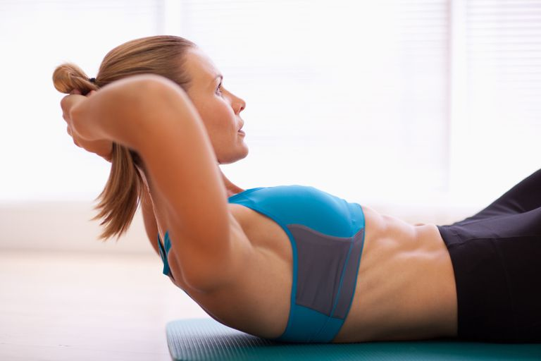 Are abdominal crunches really worth your time? Learn what this popular exercise really does for your body.