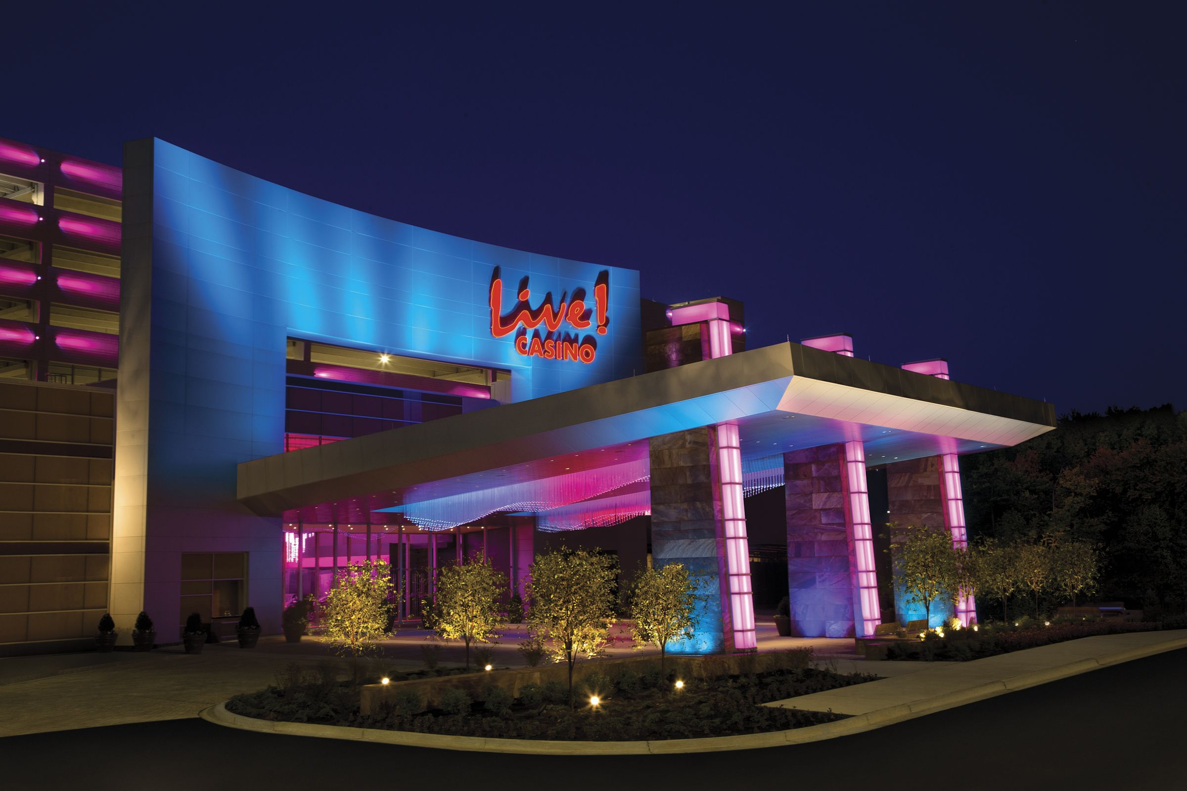 Maryland Live Casino Hotel