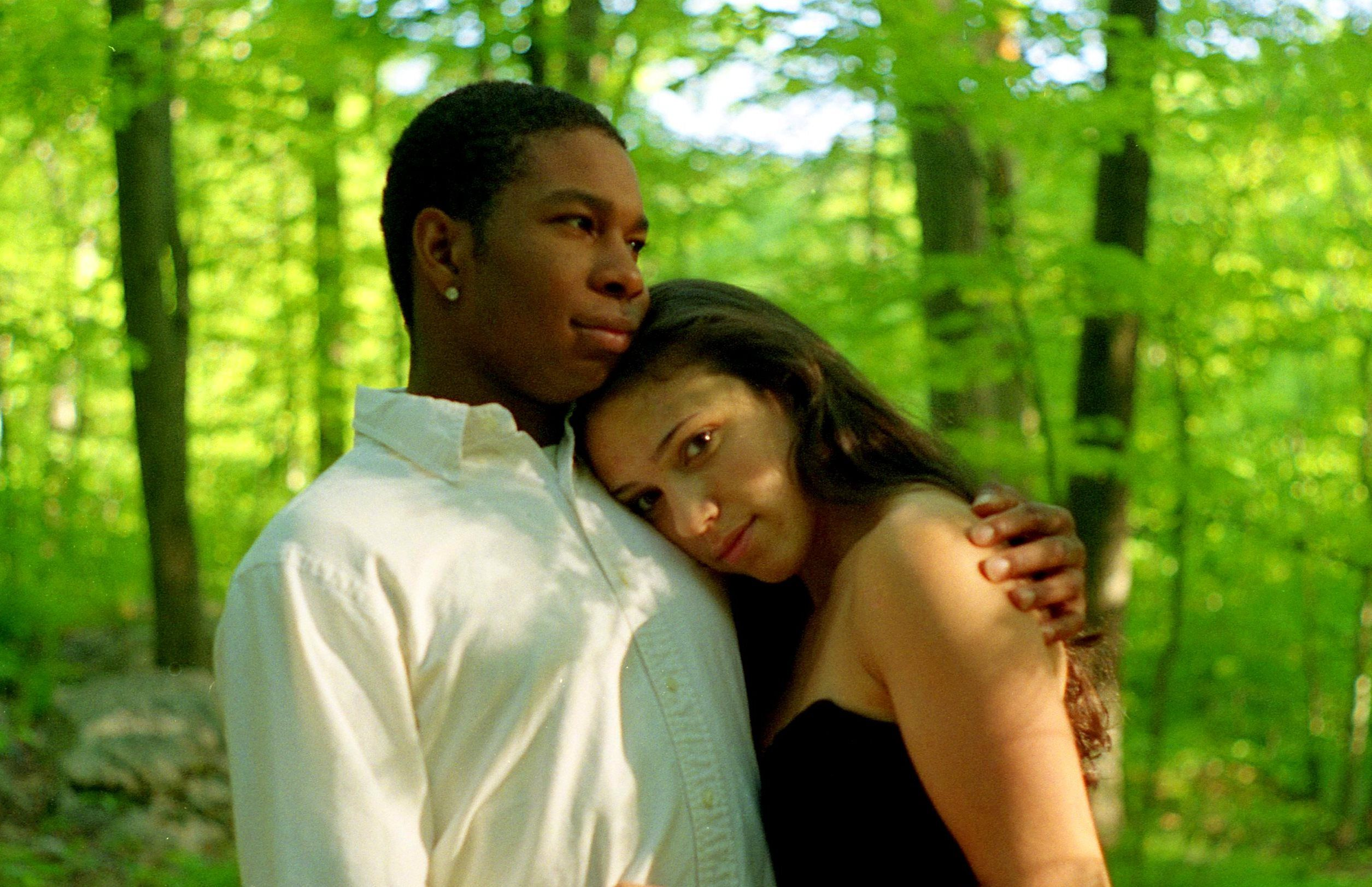 How do Americans really feel about interracial couples