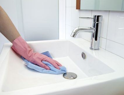 Clorox Bathwand Review