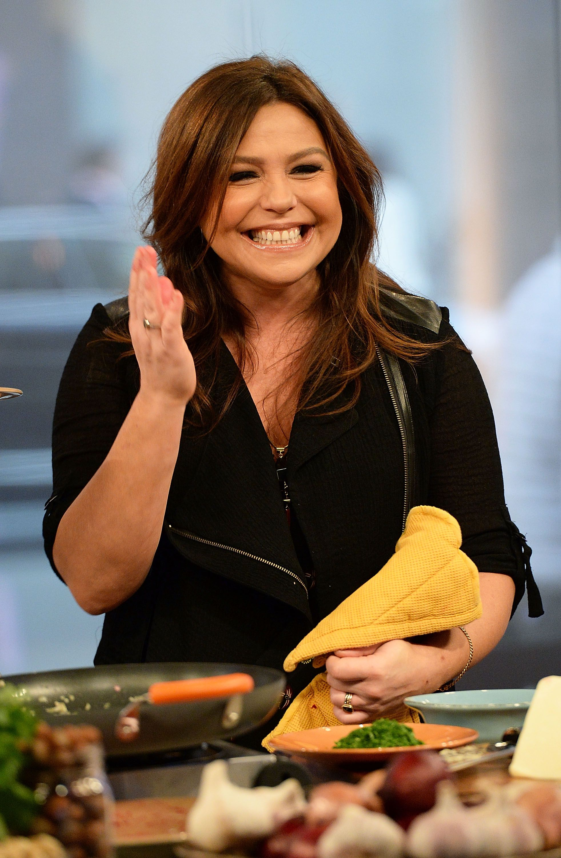 Rachael Ray Celebrity Chef Biography