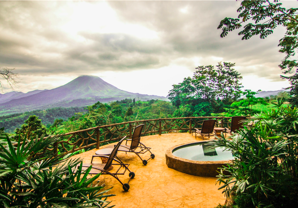 The Springs Resort in Costa Rica