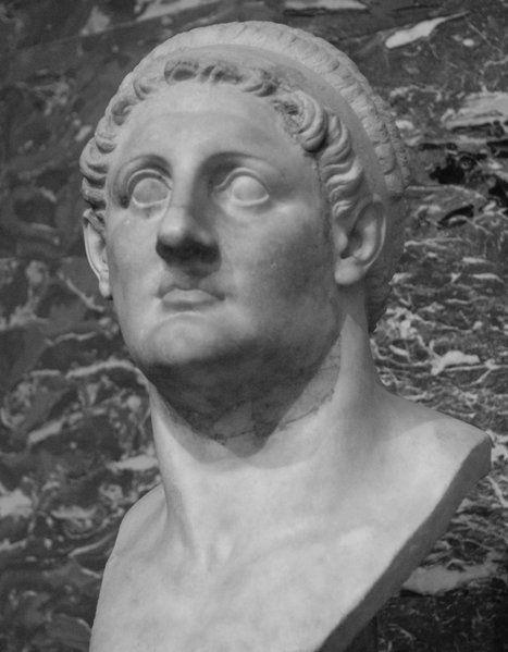 Ptolemy Soter - Ptolemy I