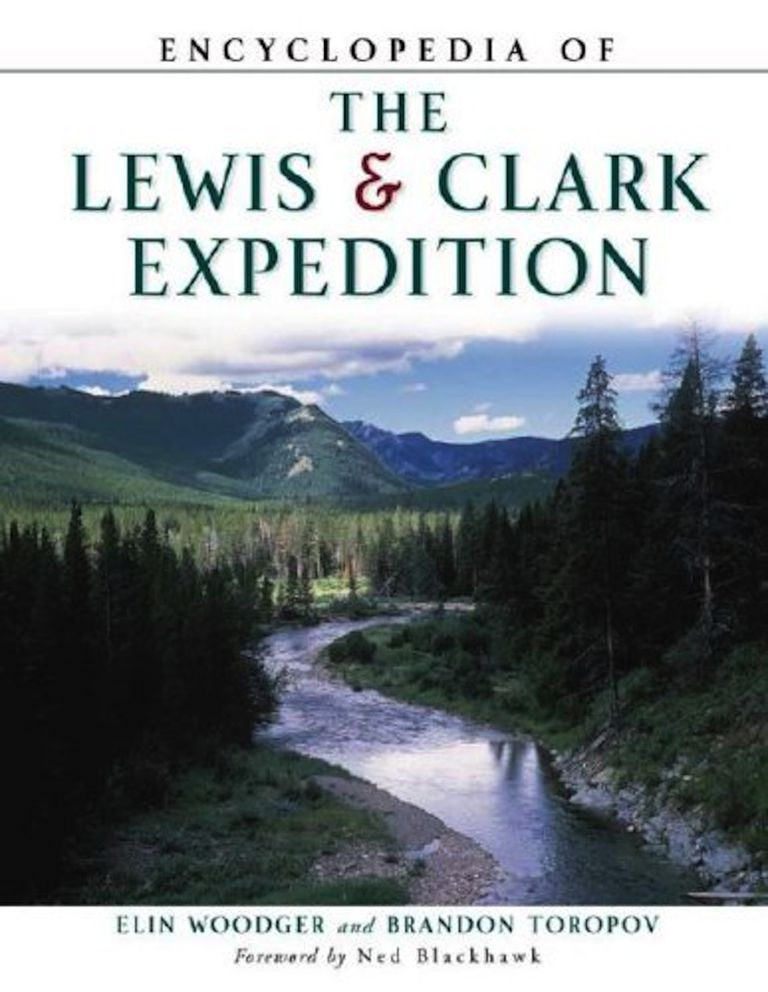 apush book report lewis and clark A summary of sacajawea joins lewis and clark in 's sacajawea learn exactly  what happened in this chapter, scene, or section of sacajawea and what it.