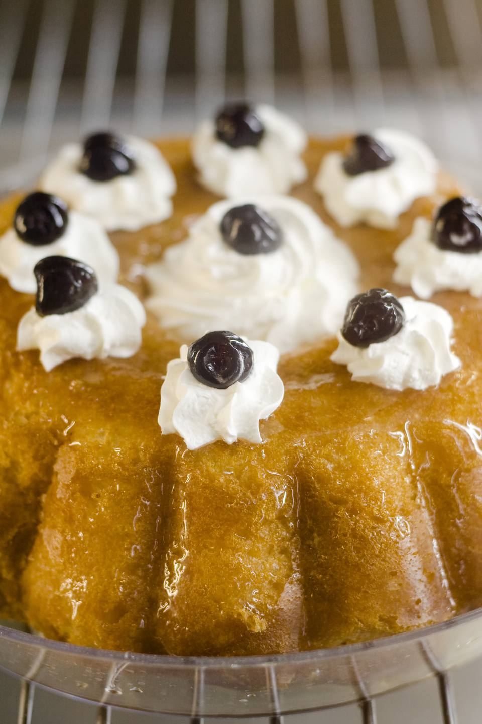 Traditional polish christmas dessert recipes collection neapolitan baba au rum forumfinder Images