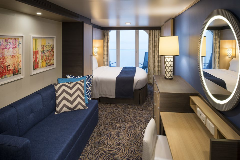 Anthem of the seas cruise ship cabins and suites for Anthem of the seas inside cabins