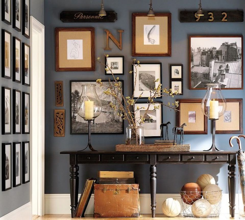 Create Good Feng Shui In Your Main Entry