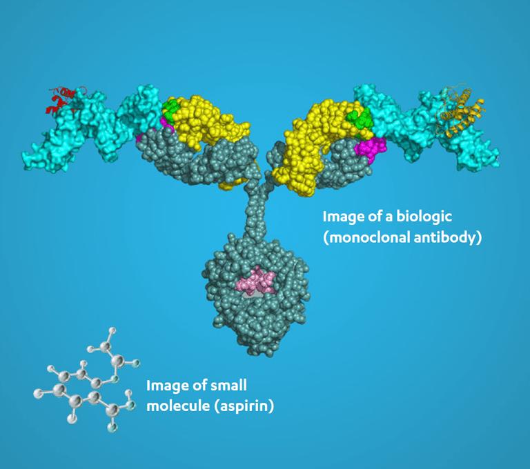 Biologic Molecule
