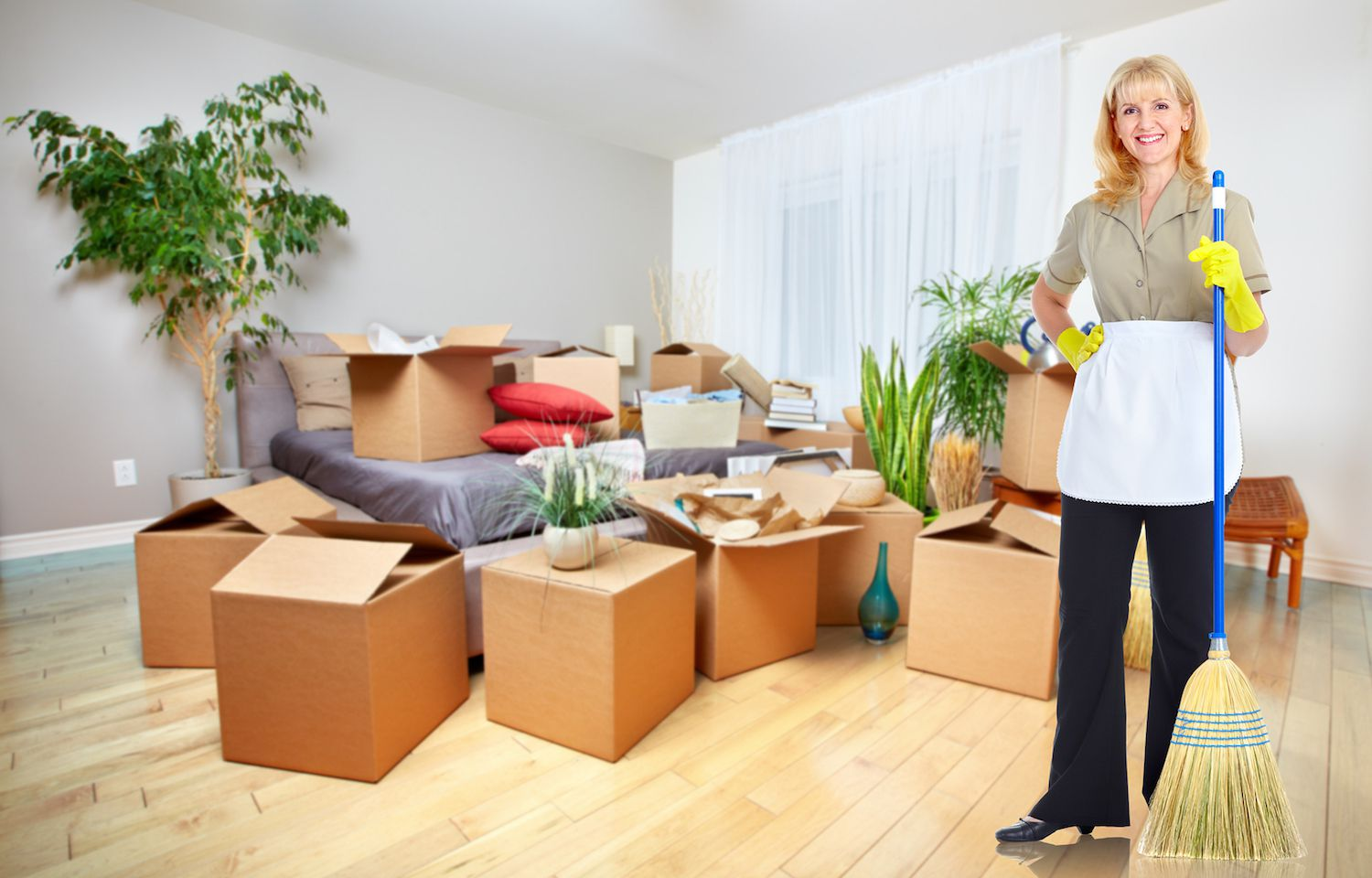 Cleaning The House house cleaning expectations are when a seller moves