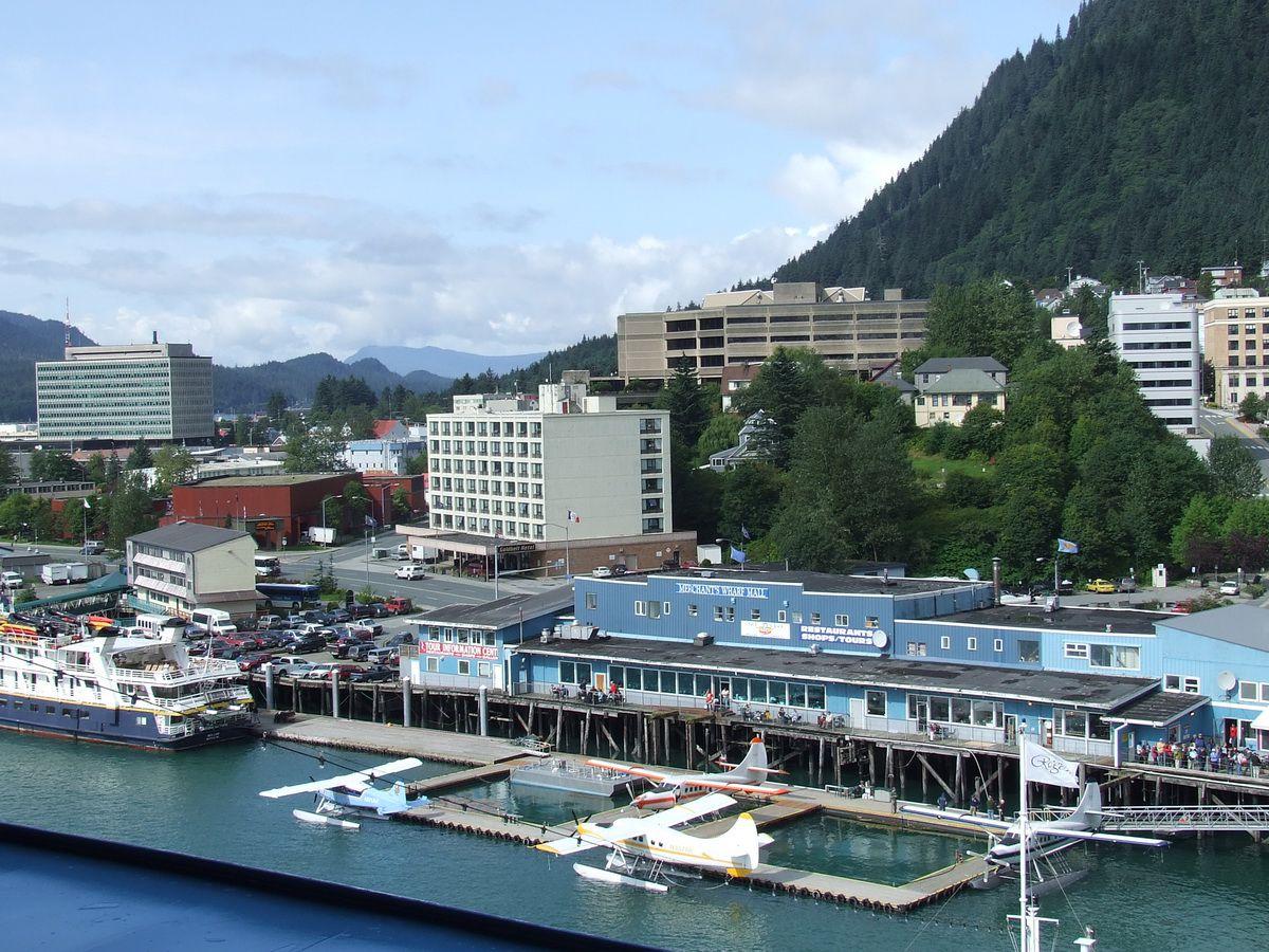 Juneau Alaska Car Insurance