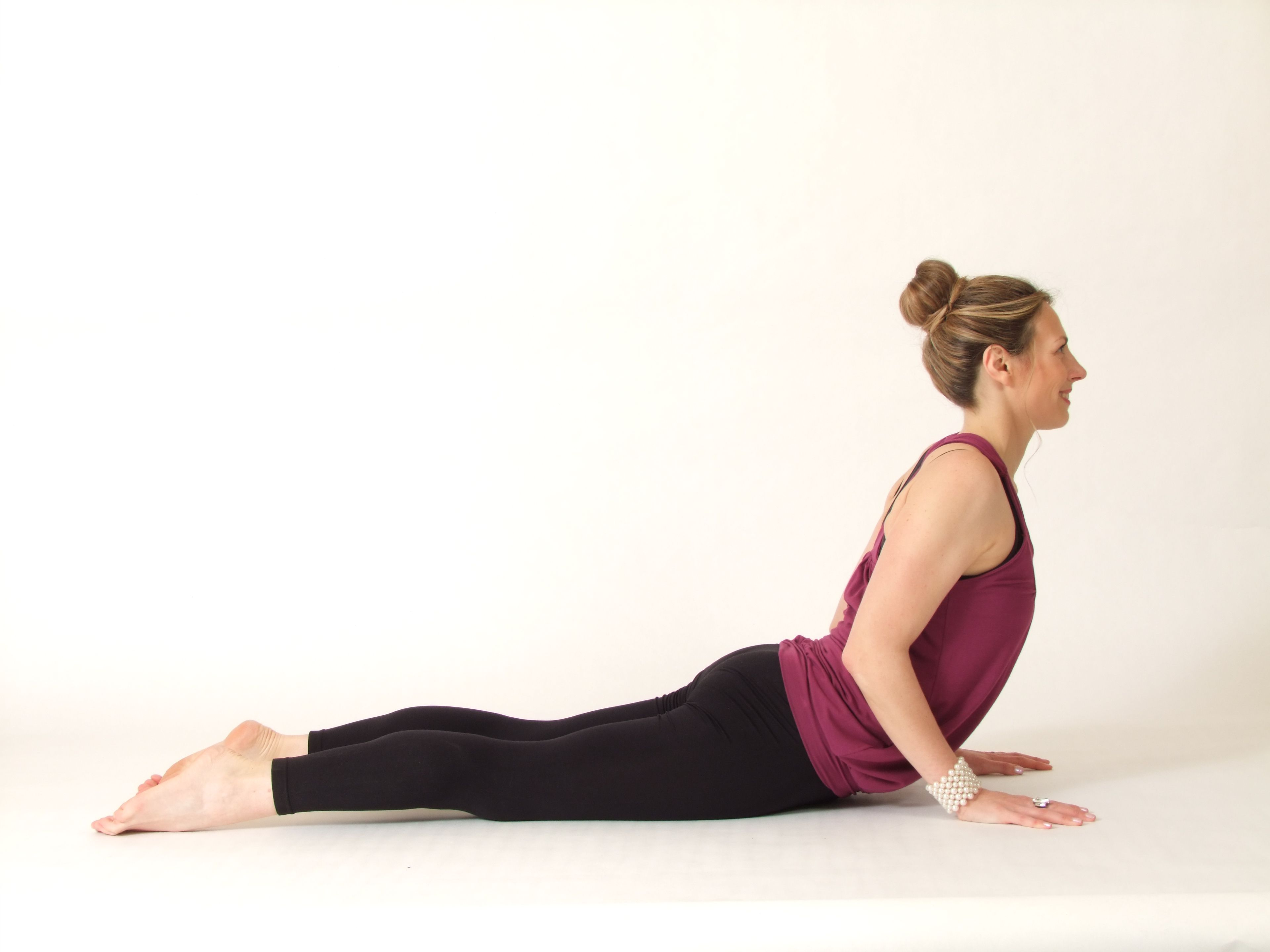 Easy Yoga Poses for IBS Symptom Relief