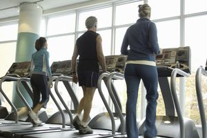 Treadmills And Treadmill Workouts