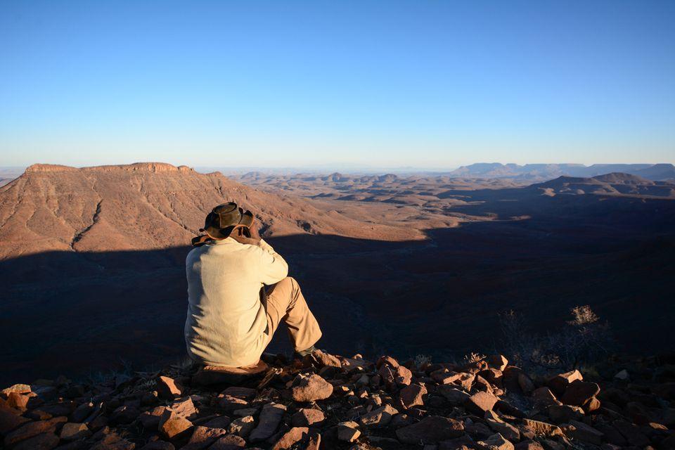 Damaraland Namibia's Dramatic Desert Wilderness Grootberg