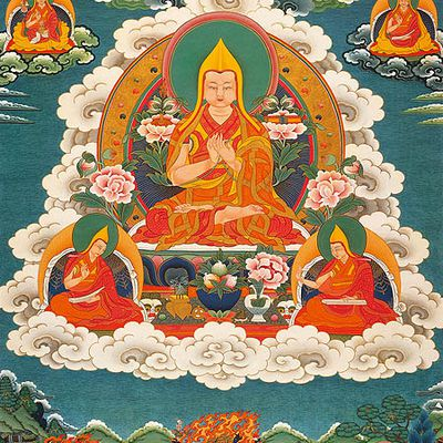 a brief history of the dalai lama and tibet The institution of the dalai lama is a relatively recent one there have been only 14 dalai lamas in the history  the dalai lama fled from tibet to.