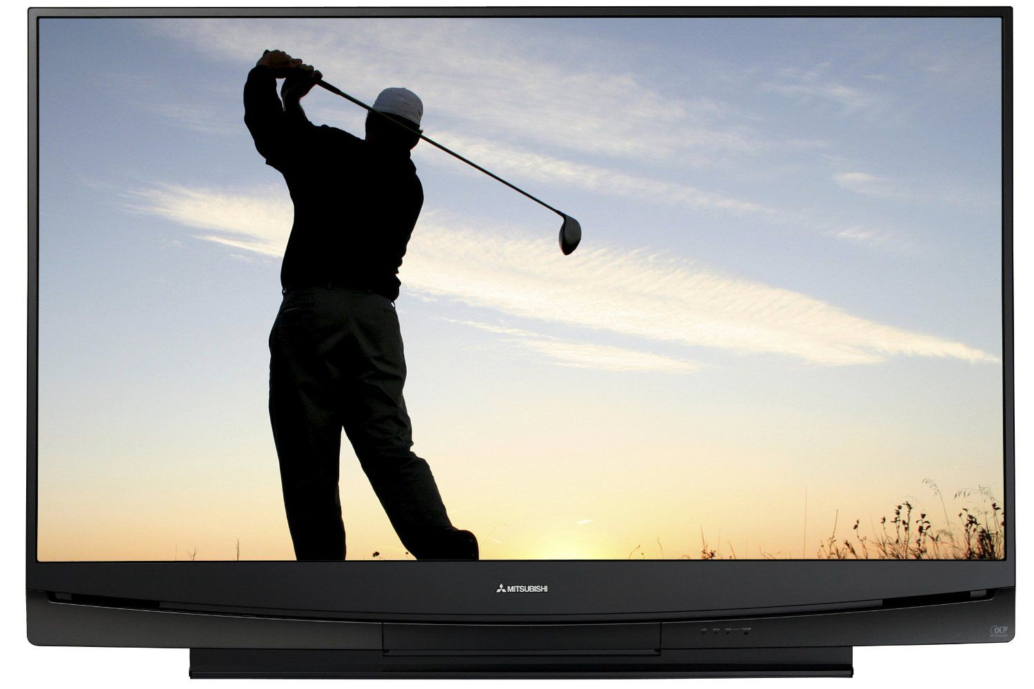 replacement installing samsung how mitsubishi tv replacing to dlp fix tvs youtube watch repair lamp