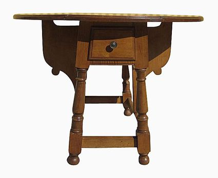 Identifying Antique Dining Table Styles and Types. Know Your Furniture Leg Styles