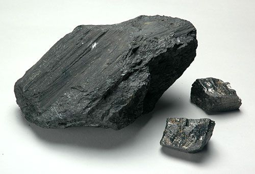 coal type