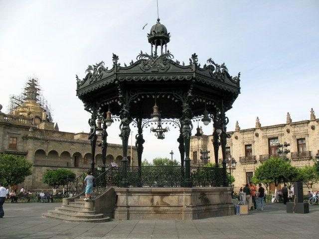 Guadalajara Walking Tour
