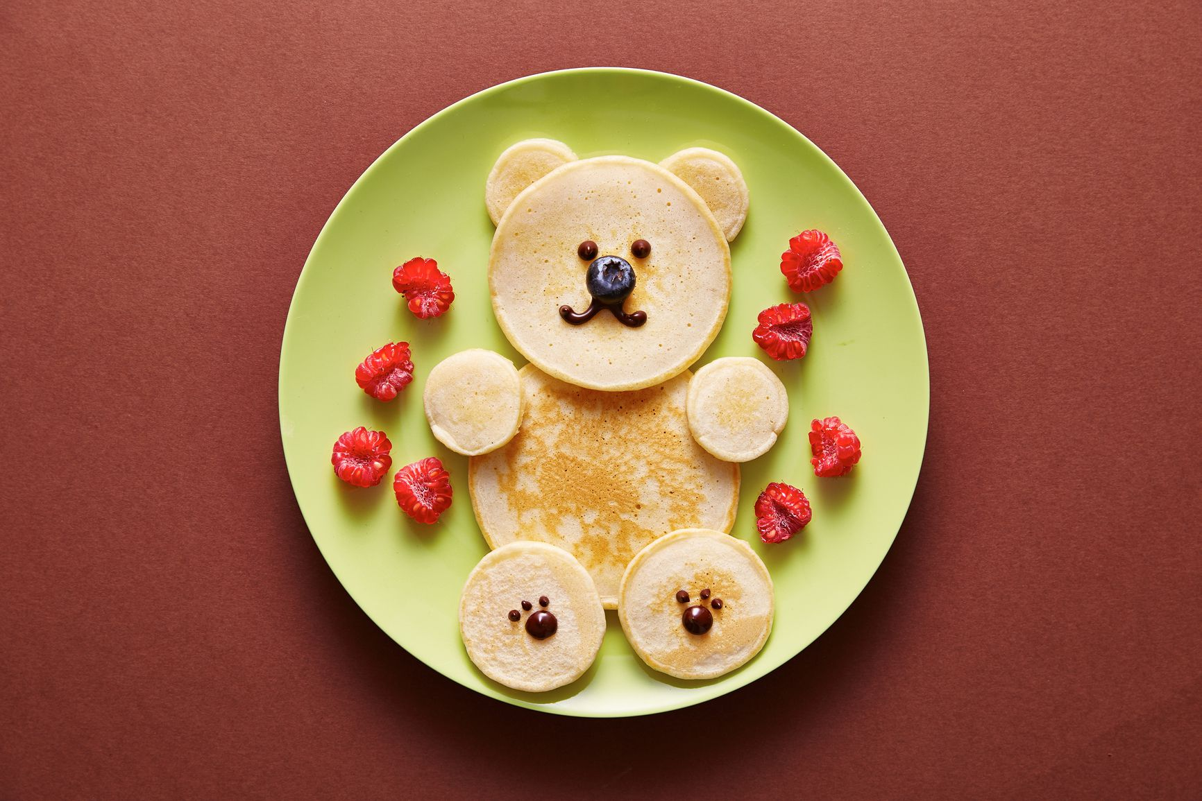 8 Crafts To Have A Teddy Bear Picnic
