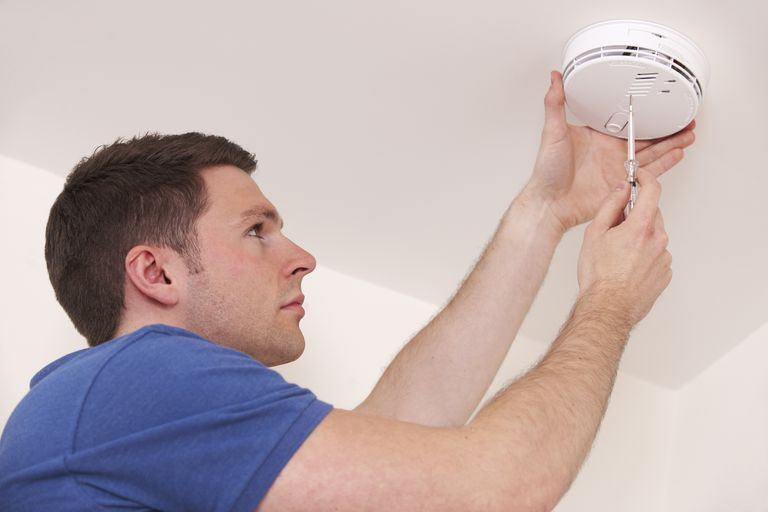 Picture of Property Safety Checks for Landlords