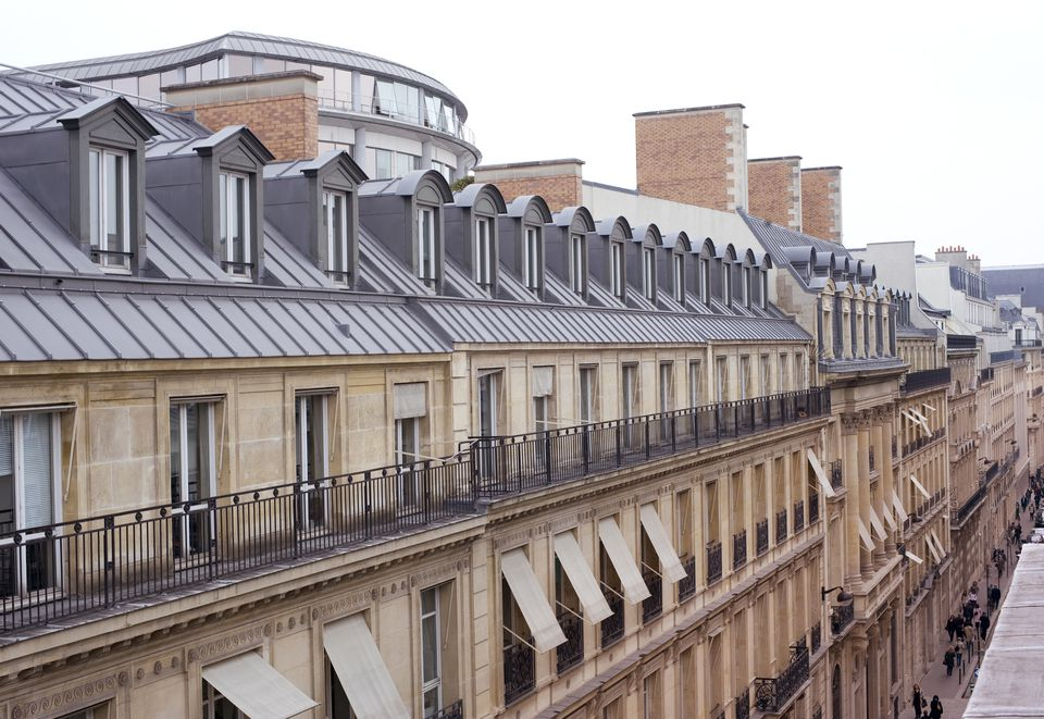 Apartments in 9th Arrondissement