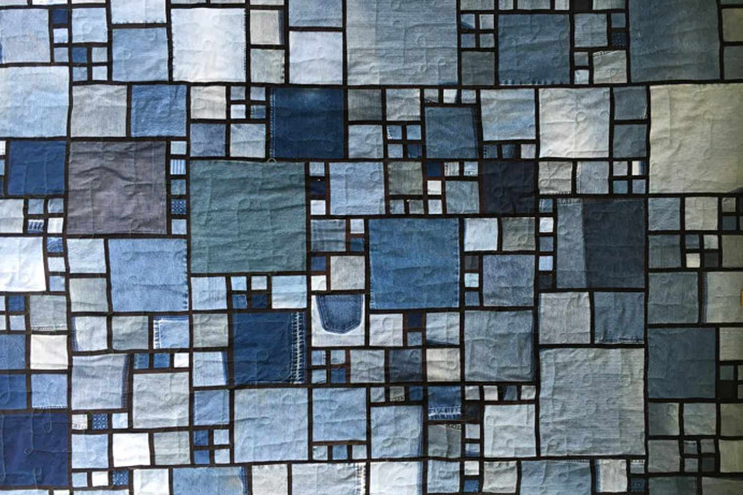large id quilt quilts introduction rag denim