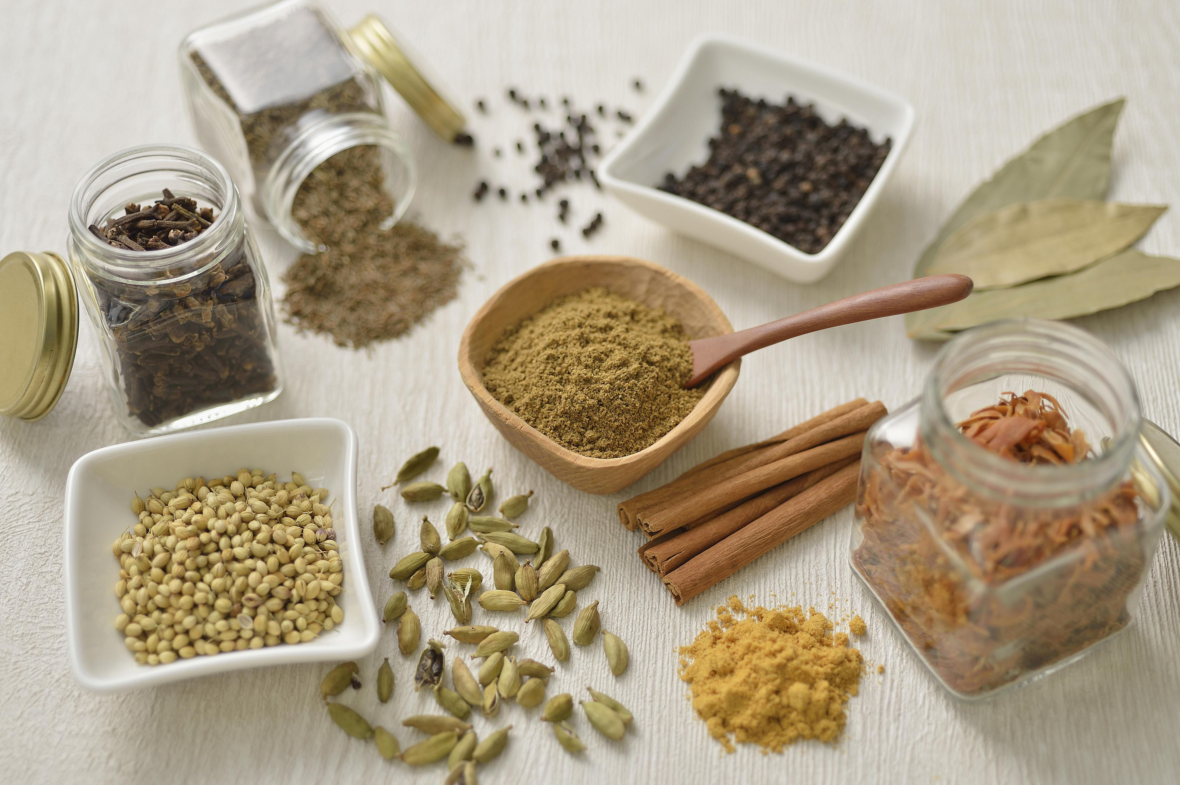 Garam Masala Indian Seasoning Recipe