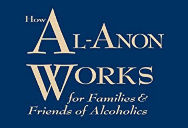Al-Anon Conference Approved Literature