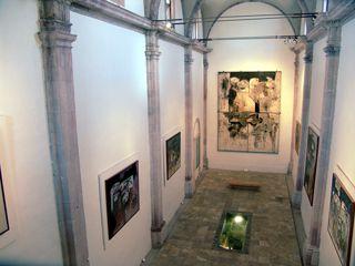 Aula del Museo Felguerez