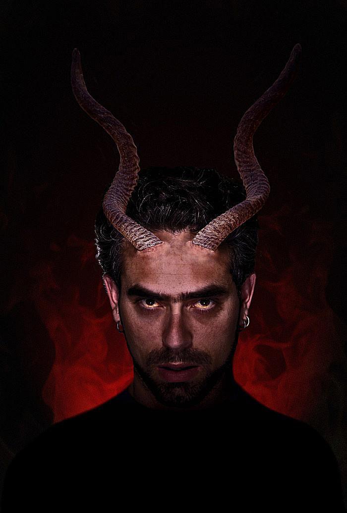devil Satan Lucifer fallen angel demon