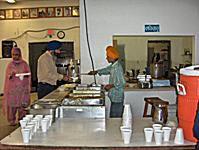 Gur ka Langar - Sacred Food Service