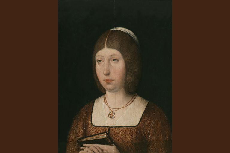 Queen Isabella I of Castile