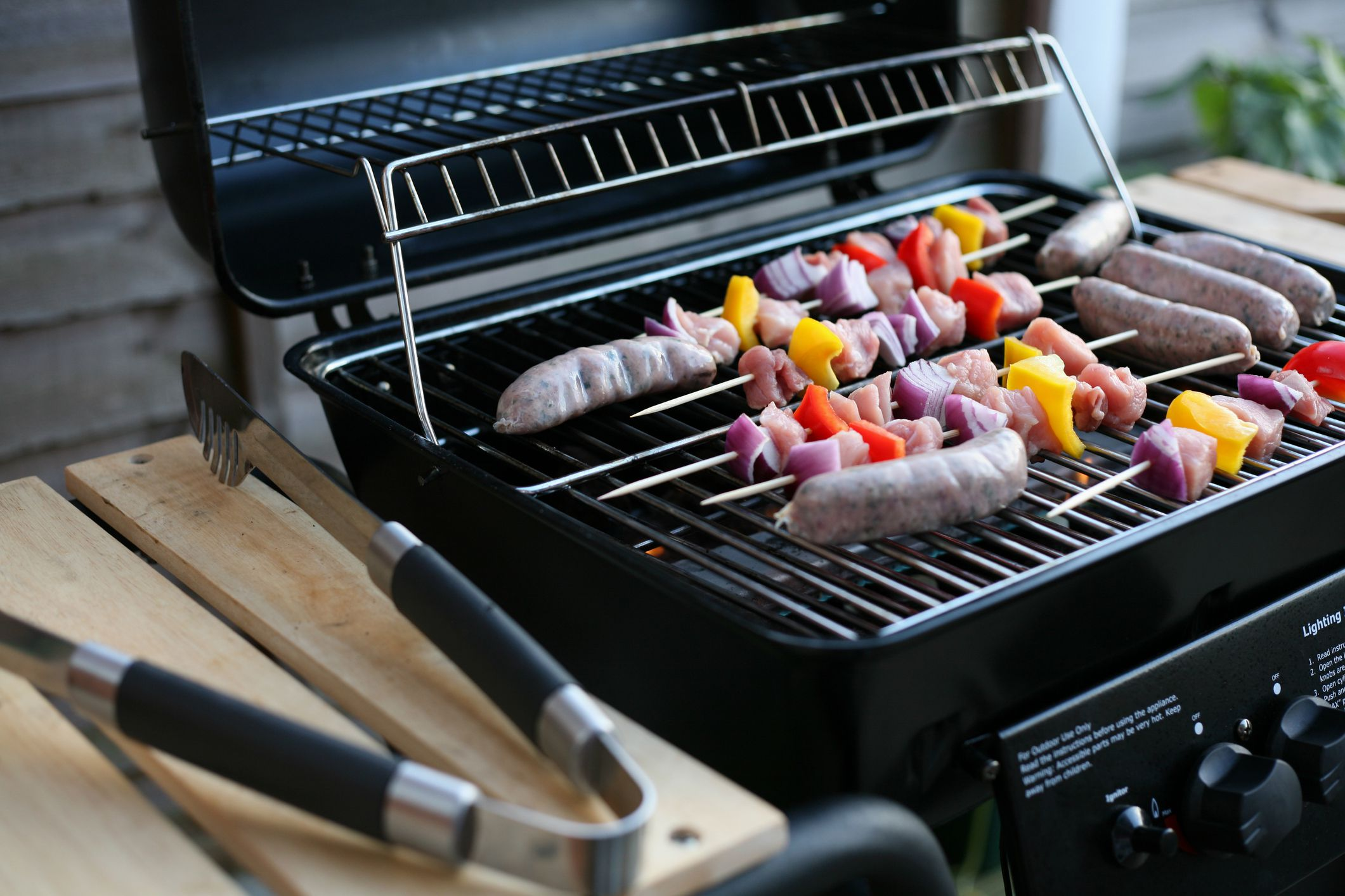 the 10 best gas grills between 500 and 1000 in 2017