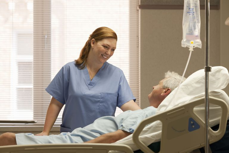 I got You Were Born to Be a LPN. Should You Become a Licensed Practical Nurse (LPN)?
