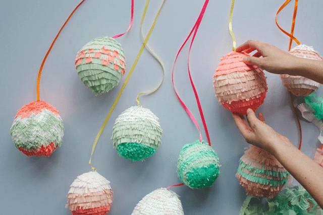 9 Easy Easter Egg Crafts