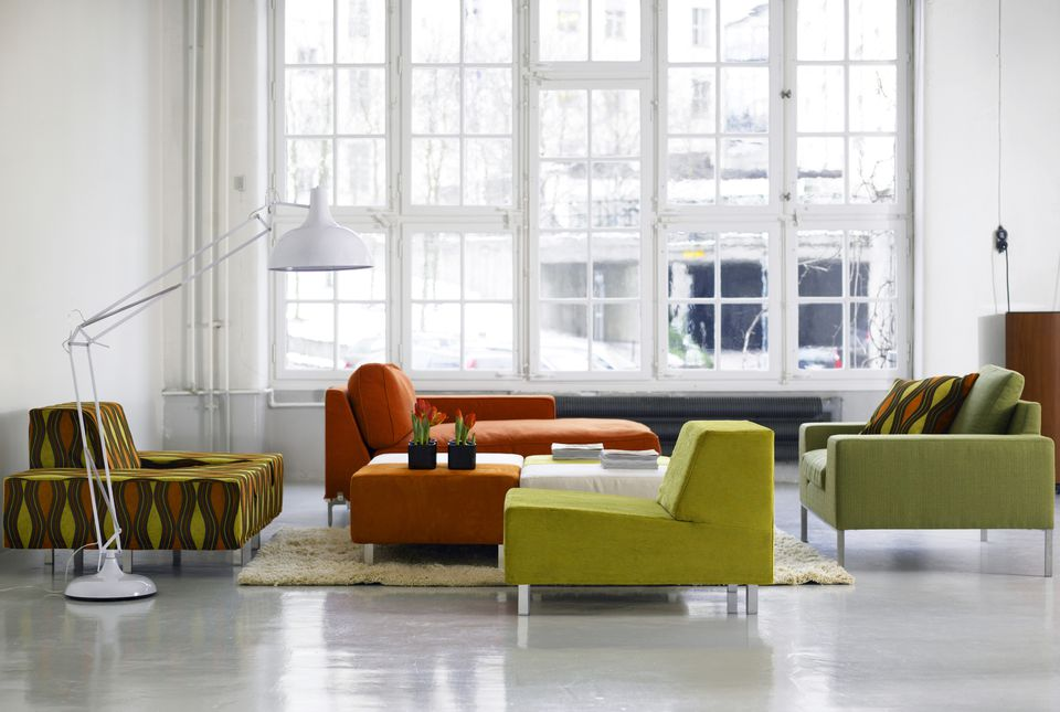 Various Colored Furniture Per Magnus Persson Getty Using Feng Shui To Decorate A Living Room