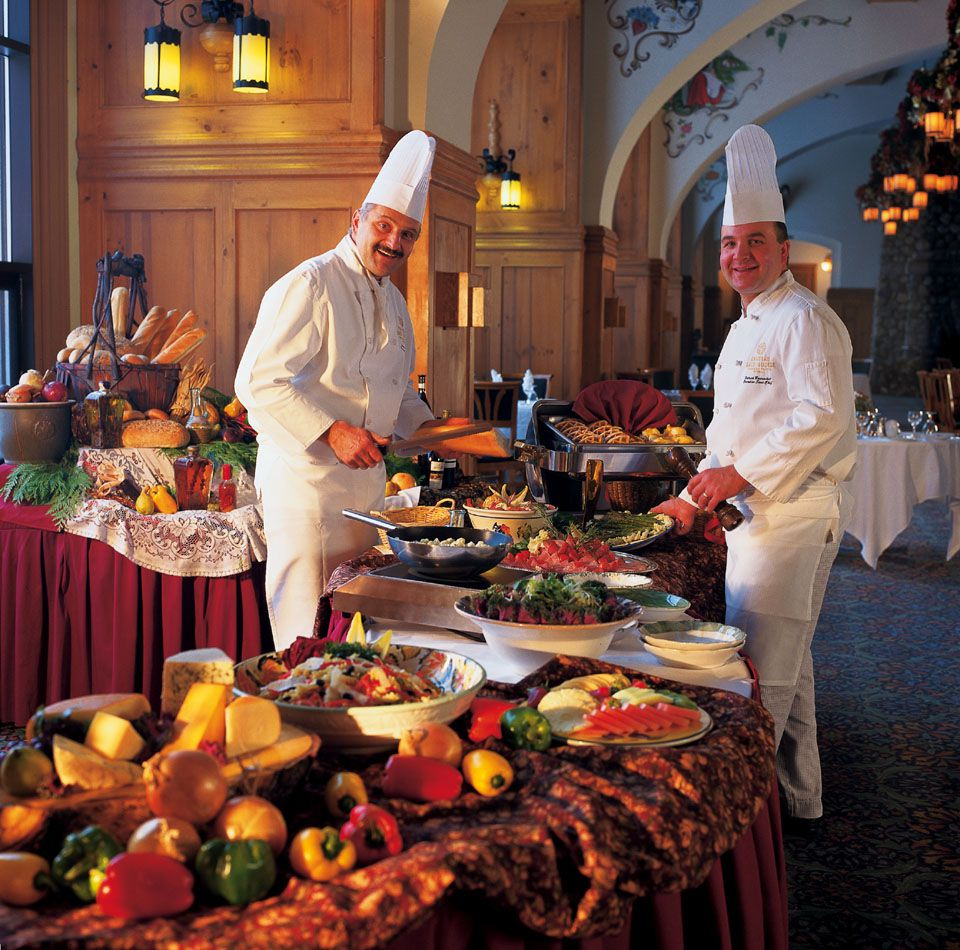 Image result for Selecting a Caterer for an Event