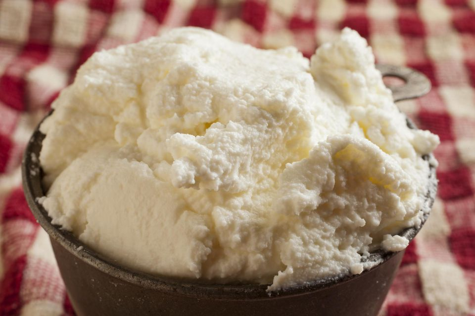 Dairy-Free Ricotta Cheese
