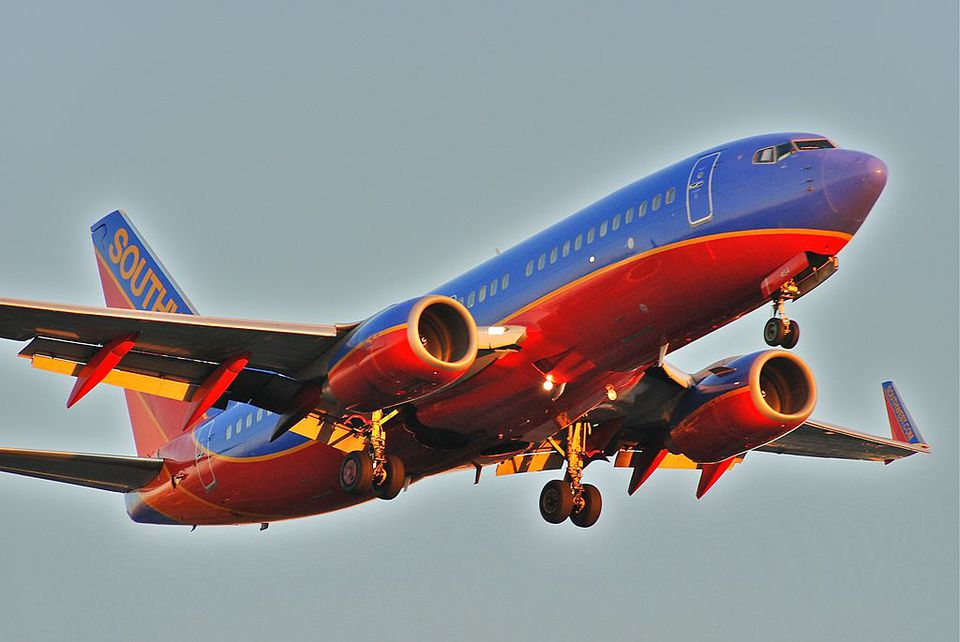 Where Does Southwest Airlines Fly In The Caribbean